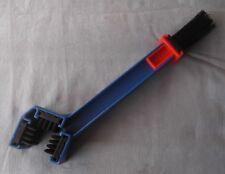 Calidad Superior Universal Doble Extremo Mantenimiento De Cadena Cepillo De Limpieza Herramienta CHBBSH 02