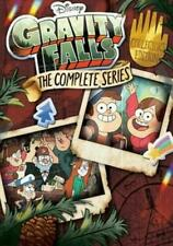 Gravity Falls: The Complete Series (DVD, 2018, 7-Disc Set, Collector's Edition)