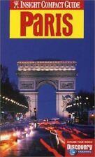 Insight Compact Guide Paris (Insight Smart Guide Paris)