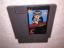 Hogan's Alley 5 Screw (Nintendo Entertainment System 1985) NES Game Cartridge Ex