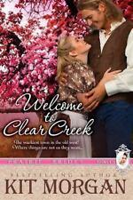 Prairie Brides: Welcome to Clear Creek (Prairie Brides Books, 4-6) by Kit...