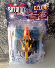 Vintage# Dc Batman Of The Future Virtual Bat# Mosc