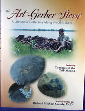 """The Art Gerber Story"" Featuring Treasures of the Crib Mound Book"