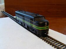 READING RR HO SCALE FP A    (2) #305 POWERED (1) #300 powered