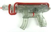 Toy UZI Sub Machine Gun Skorpion MP5 Cap Gun Folding Stock Italy