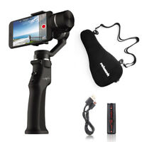 Beyondsky Eyemind 3-Axis Stabilizer Handheld Gimbal for Smartphone+ Bag+ Cable