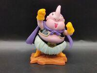 Figure Toy 10cm Anime Dragon Ball Z Lovely Fat Majin Buu Mini PVC New