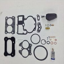 ROCHESTER MARINE 2GC CARB KIT MERCRUISER 1397-6367 1397-6367A1 W/ FLOAT
