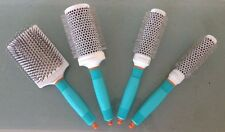 SET LOT 4 MOROCCANOIL IONIC CERAMIC THERMAL BRUSH - CHOOSE YOUR SIZE AND SHAPE