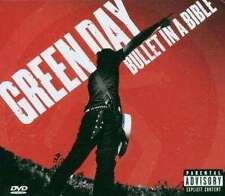 Bullet In A Bible (cd+dvd) [2 CD] - Green Day WARNER BROS