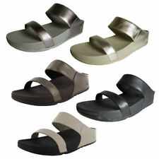FitFlop Wedge Leather Sandals & Flip Flops for Women