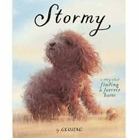 Guojing-Stormy (US IMPORT) HBOOK NEW  I512
