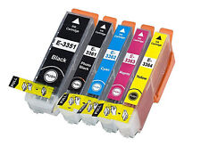 Non-OEM ink cartridges alternatives for Expression Premium XP-530/630/635/830