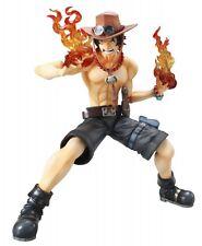 One Piece P.O.P. NEO-DX Portgas D. Ace 1/8 Scale PVC Figure Japan Anime