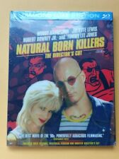 Natural Born Killers Diamond Luxe Edition sealed