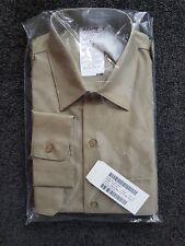 Army shirt mens khaki various sizes Australian military