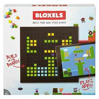 Bloxels Build Your Own Video Game Starter Kit Playset FFB15