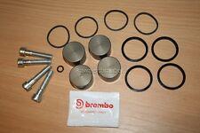 BREMBO 20.2799.60 Reparatursatz Bremszange P4 32/D Bremskolben + Dichtungen