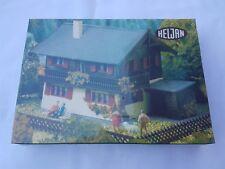 Heljan H0 1787 Gästehaus OVP