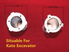 Kato Excavator Accessories Anti-theft Fuel Tank Cap Lock With Strainer