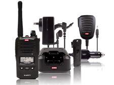 GME TX6160 5 WATT IP67 HANDHELD UHF CB RADIO FULL KIT (REPLACEMENT FOR TX6155)