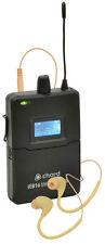 Chord Pro Audio Speakers & Monitors