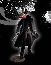 SPIRIT Movie 1/6 SCALE  DELUXE COLLECTOR FIGURE Will Eisner DC Direct NIB OOP