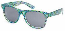 Modische GIL Design Sonnenbrille Camouflage Grün UV 400 NEU P2
