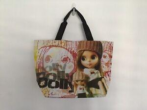 Blythe Doll Tote Bag