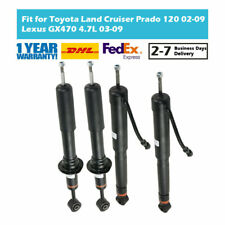 New Rear Suspension Shock Absorber for Lexus GX470 Prado 120 485306948503-09