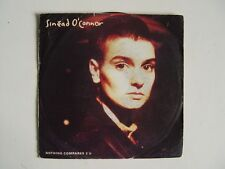 "SINEAD O'CONNOR - Nothing Compares 2 U - 7"" Vinyl - Chrysalis 113 006"
