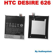 BATTERIA ORIGINALE HTC PER DESIRE 626 626G 2040MAH B0PKX100 35H00237-00M NUOVA