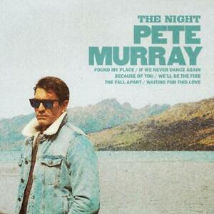 Pete Murray The Night CD NEW