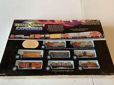 Bachman Explorer Ez Track System