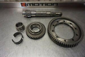 Honda Integra Type R JDM DC2 OEM S80 Gearbox OEM 4.78 Final Drive Kit