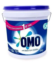 OMO Laundry Washing Powder Detergent 8kg - Front Loader