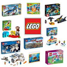 Giochi Lego Costruzioni Lego City Creator Friends Disney Duplo