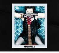 Madonna - Madame X - New Deluxe 2CD Album - Out Now