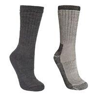 Trespass  Stroller Mens Merino Wool Hiking Walking Casual Socks