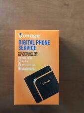 Vonage Digital Phone Service