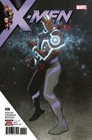 X-MEN RED #6 CVR A Marvel Comics 2018 CVR A
