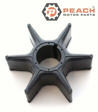 Peach Motor Parts PM-19210-ZY3-003 Impeller, Water Pump; Fits Honda®: 19210-ZY3