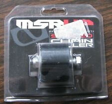 New MSR - 79-5006 - Chain Roller, Black 43x28/ 43 x 28 mm