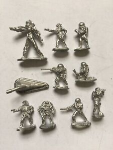 Asgard Space Marines Collection