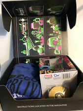 Lootcrate Harry Potter Fantastic Beasts, Marvel Doctor Strange, Game Of Thrones