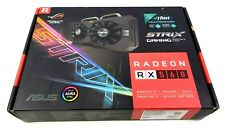 ASUS ROG STRIX Radeon RX 560 4GB DDR5 Graphics Card #15921