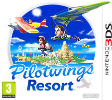 Pilotwings Resort 3D Nintendo 3DS IT IMPORT NINTENDO