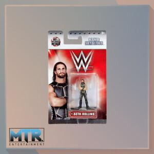 WWE Nano Metaligs - Seth Rollins  #W15