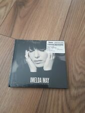 Imelda May Life Love Flesh Blood Rare 17 Track HMV CD Deluxe