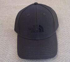 New The North Face 66 Classic Asphalt Charcoal Mens Snapback Hat RHTFACE-121